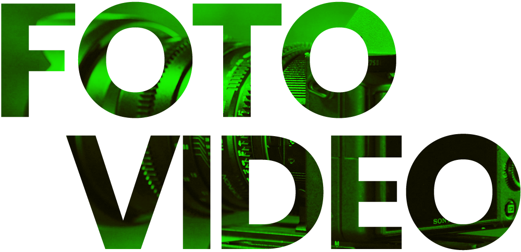 Innehållsskapande FOTO / VIDEO